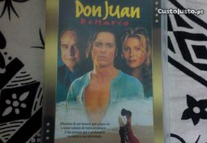 VHS Don Juan de Marco