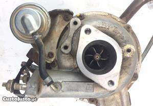 turbo nissan navara d22 2003