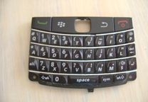 Teclado BlackBerry Bold 9700 2.00