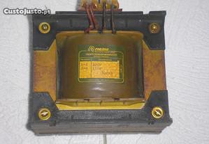 Transformador de 230 volts para 110 volts 500va