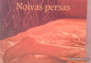 Livro Noivas Persas