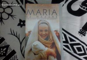 VHS Maria de Nazaré