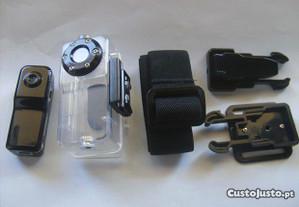 Caixa estanque à agua para Mini Sport Action Mini