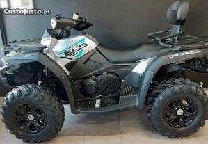 Cf moto 600L - Nova 0km