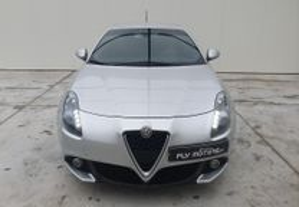Alfa Romeo Giulietta 1.6jtd Super