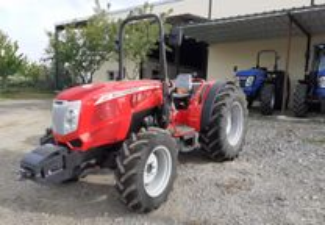 Trator McCormick X4.50 XL (Novo)