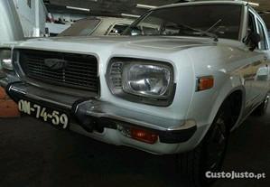 Mazda 818 Deluxe
