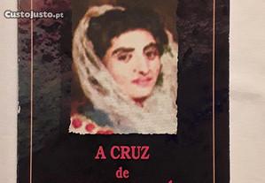 Livro: A Cruz de Santo André, de Camilo José Cela