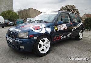 Renault Clio Competição - 92