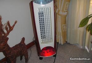 Aquecedor/Ar condicionado