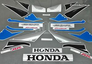 Autocolantes para Honda CBR 1000 RR 2005