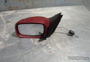 Ford Fiesta 1.25 1998 Espelho retrovisor manual es