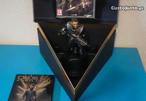 Deus Ex Edição especial PC ( novo )