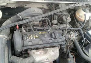 Motor completo abu grupo vag