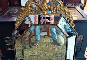 Espelho Francês Antigo