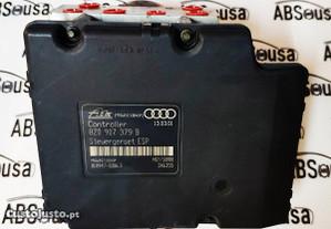 Modulo Abs Audi A2, 8Z0614517C, 8Z0907379B