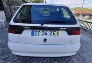 Seat Ibiza 1900 td 5 lugares - 97