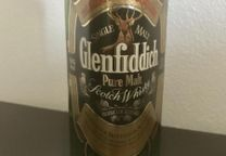 Whisky Glenfiddich - Special Old Reserve