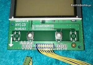 HYLCD HC06303 Siemens Display Bosch