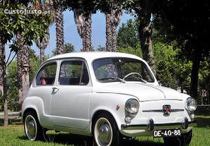 Fiat 600 D Gasolina