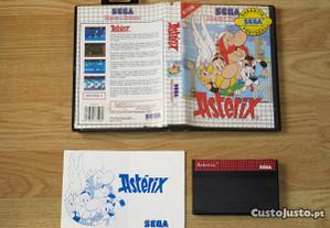 Master System: Asterix