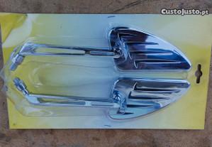 Espelhos chopper