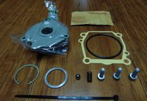 Kit Suzuki DF90/115/140 Housing