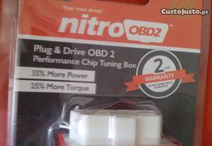 Nitro OBD2 Tuning Chip