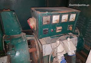 Gerador Diesel 20KvA
