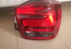 BMW série 1 faroilm