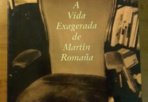 Bryce Echenique: A Vida Exagerada de Martín Romaña