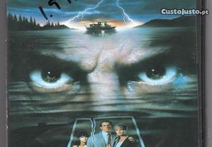 O Cabo do Medo - DVD novo