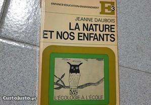 La Nature et nos Enfants (portes grátis)