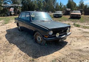 Volvo 144 334 B20