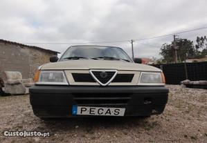 Alfa Romeo 33 - peças