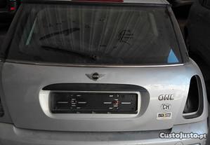 Peças Mini one 2003/1600gasolina