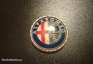 Alfa Romeo - Emblema