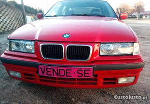 BMW 318 TDS - 96