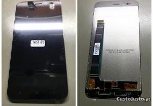 Ecrã / Display + touch para Xiaomi Mi A1 (Mi 5X)