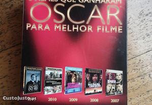 21 Filmes premiados/nomeados
