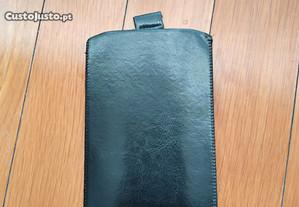 Bolsa/Capa universal telemóvel ou disco ext. 2.5