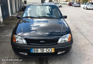 Ford Fiesta De 5 portas - 00