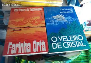 Obras de José Mauro De Vasconcelos