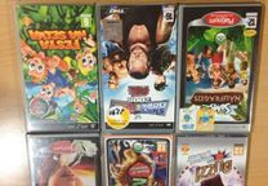 6 fantasticos jogos para PSP ppm