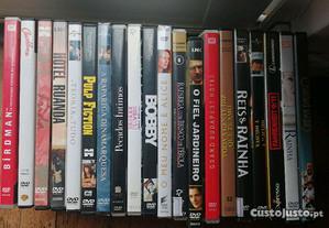 20 filmes com prémios e nomeações