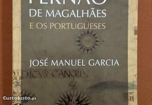 Fernão de Magalhães e os Portugueses