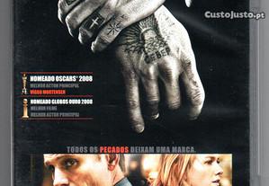 Promessas perigosas - DVD novo