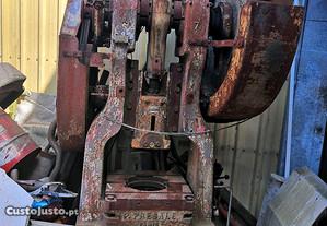 Balancé /prensa 80 toneladas