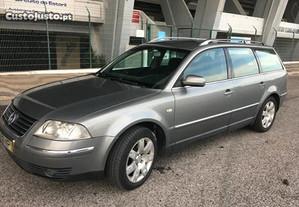 VW Passat Passat Var. TDI 2,5 - 03
