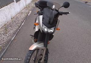 KLE 500 2007 - Bom estado